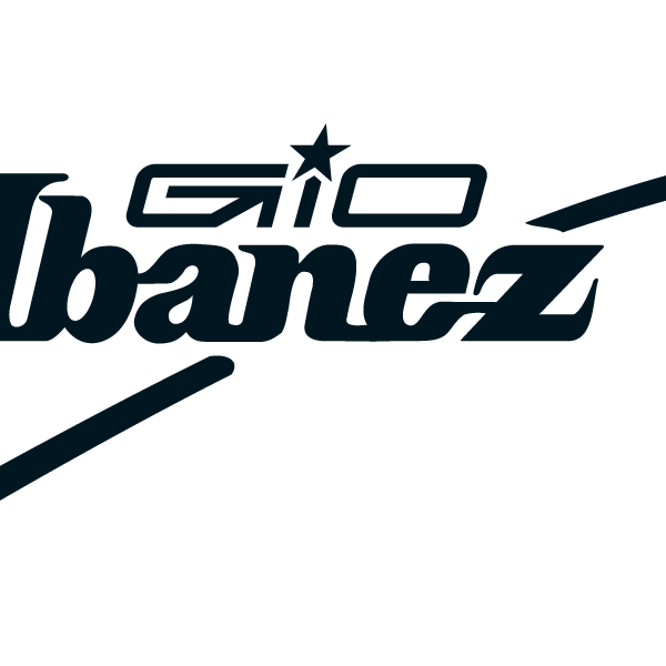 Ibanez Gio Luthier Headstock Decal