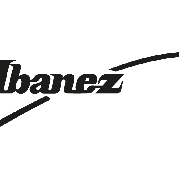 Ibanez Guitars Luthier Headstock Decal