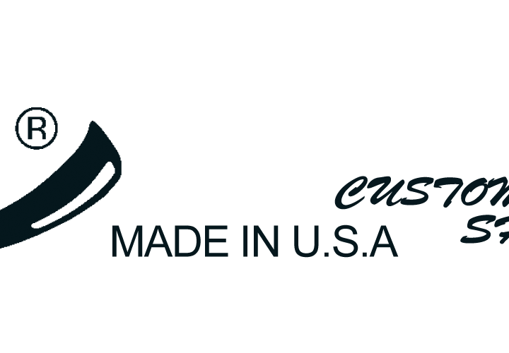 Jackson Custom Shop Logo Decal