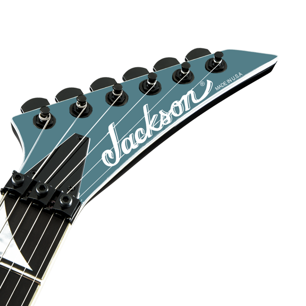 Jackson Made in USA Decal