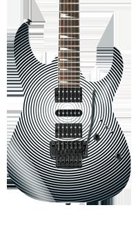 Zoom Self Adhesive Guitar Cover