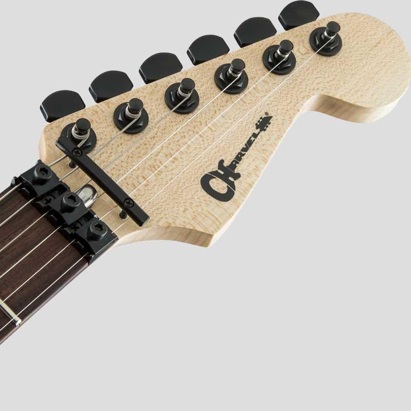 Waterslide Headstock Guitar Decals