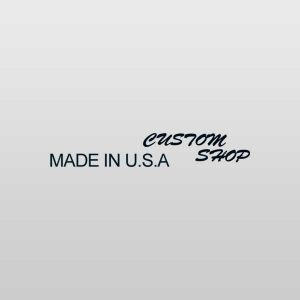 Jackson Custom Shop