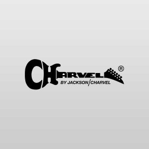 Charvel by Jackson/Charvel Luthier Headstock Decal